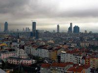 Beyoğlu'nda 6 mahalle riskli alan ilan edildi