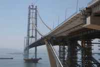 Osmangazi Köprüsü'nde mutlu son yarın