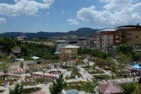Kahramanmaraş'ta 2.2 milyon TL'ye ticari imarlı arsa