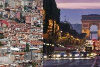 Beyoğlu Belediyesi'nden Okmeydanı'na 'Şanzelize' projesi