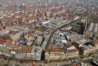 Türker Proje'nin Bursa arsası 9,1 milyon dolara Alpiş İnşaat'a gitti