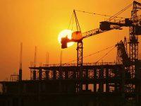 İnşaat sektörünün kredi miktarı yüzde 31,8 arttı