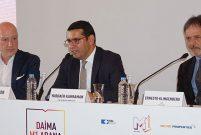 M1 Adana AVM büyüyor