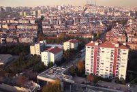 Ankara Yenimahalle'de satılık 7 arsa