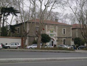 Darülaceze'nin kurban satış yeri 1,6 milyon TL'ye kiralanıyor