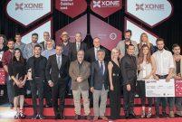 XONE Seramik Tasarım Ödülleri sahiplerini buldu