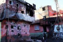 Terör mağdurları kira öder gibi ev sahibi olacak