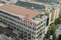 Flatofis'in A bloğu Servet GYO portföyüne katılıyor