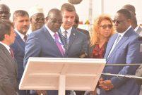 DM Yapıtırım Senegal'deki üç projesinin temelini attı