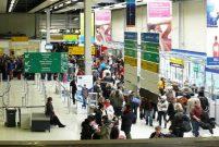 Frankfurt-Hahn havalimanı Çinli şirkete satıldı