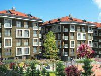 Panaroma Suites by KLK Ağustos 2017'de teslim edilecek