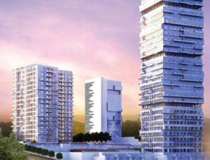 Gümüş Panorama'da fiyatlar 208 bin TL'den başlıyor