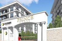 Prince Homes'da fiyatlar 300 bin TL'den başlıyor