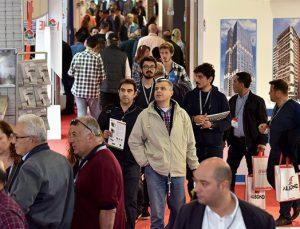 22. Yapı Fuarı – Turkeybuild İzmir, kapılarını 3 Kasım'da açacak