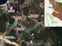 Riva ve Florya arsalarının değeri 508,7 milyon TL