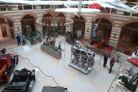 Ankara'daki tarihi Safranhan müze oldu