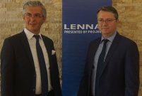 Lennar International Türkiye'de yatırım yapacak