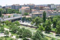 Gaziantep Büyükşehir Belediyesi 8 arsa satıyor