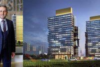 Fikirtepe'nin tek rafine ofisi Business İstanbul'da teslime az kaldı