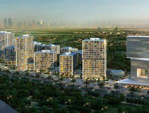 Midtown Selenium by Deyaar ile Dubai'ye Türk mührü!