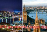 Londra'nın yerini İstanbul almalı
