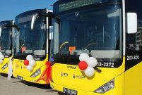İstanbul'da bayram ulaşımı yüzde 50 indirimli olacak
