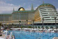 Kervansaray Yatırım, 2 otelin icra değerine itiraz etti