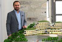Folkart Yapı İzmir ve Çeşme'nin 5 yıl sonrasına hazırlanıyor