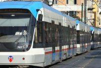 İstanbul'un raylı sistemi 2023'e kadar 1000 km'ye ulaşacak