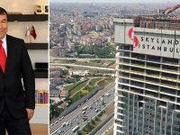 Nurettin Eroğlu: Skyland İstanbul tek başına 10 projeye bedel