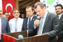 TOKİ Nevşehir'de 405 aileye bayram teslimatı yapacak