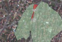 Ümraniye Dudullu'da 31 dönüm afet bölgesi ilan edildi