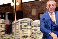 Ali Ağaoğlu'nun yatırım fikrini darbe girişimi değiştirdi