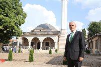 Bursa Büyükşehir Belediyesi Üsküp'ün tarihine sahip çıktı