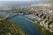 Kanal İstanbul için Panama ile işbirliği platformu kurulacak