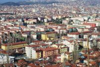 Altındağ'da 50,5 milyon TL'lik kat karşılığı inşaat işi