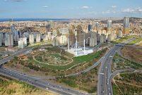 Ataşehir'de 3,8 milyon TL'ye 1,2 dönüm arsa
