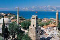 1A Plus franchise adaylarını Antalya'ya götürüyor
