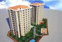 Tuzla'daki Asmin Park'ı Arya Proje pazarlayacak