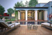 Pana Yapı, 'Cennet Bahçesi'ni  2017 yazında teslim edecek