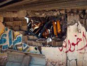 Yılmazlar İnşaat Gazze'ye talip