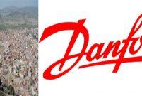 Danfoss ile Soma'da konutlar yüzde 40 daha ucuza ısınacak