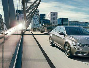Renault'dan 'şimdi al 2017'de öde' kampanyası