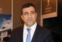 Halk GYO'nun yeni genel müdürü Doç. Dr. Feyzullah Yetgin oldu