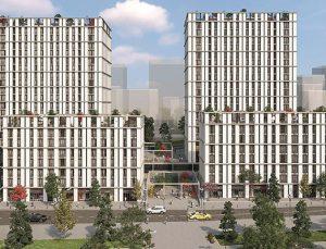 'İş'in Ev Kolayı' olan Emporia İstanbul'da 356 bin liraya