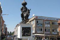 Akşehir Belediyesi akaryakıt istasyonu satıyor