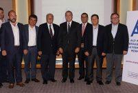 Alp Alkaş Merkezi 3. dönem mezunlarını verdi