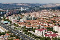 Ankara gayrimenkul satışında Türkiye ikincisi