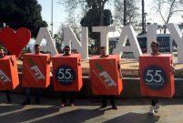 Antalya'da reklam alanlarının kirası asgari 33.5 milyon lira