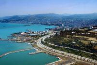 Atakum'da 1.2 milyon liraya icradan satılık tripleks villa